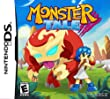 Monster Tale / Game