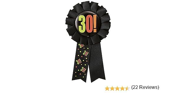 Amycute Lot de 36 Accessoires pour Photo de 30 Ans pour Anniversaire 30 Ans et 30 Ans