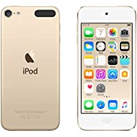 Apple iPod touch - Reproductor MP4 de 4