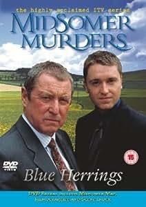 Midsomer Murders - Blue Herrings [1997] [DVD]