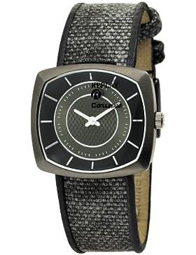 Replay Damen-Armbanduhr XS Analog Leder RW1401DH
