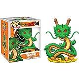 Funko - Figurine Dragon Ball Z - Shenron Oversized Exclu Pop 15cm - 0889698142922