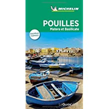 Guide Vert Pouilles, Matera et Basilicate