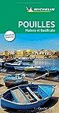 Guide Vert Pouilles, Matera et Basilicate Michelin