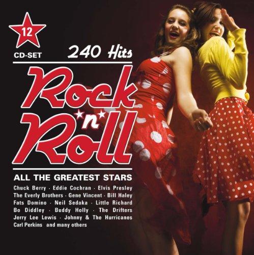 240 Greatest Rock 'n' Roll Hits