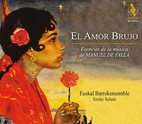 Zoom IMG-2 el amor brujo the essence