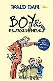 Image de Boy. Relatos De La Infancia (ALFAGUARA CLASICOS)