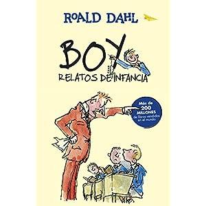 Boy. Relatos De La Infancia (ALFAGUARA CLASICOS)