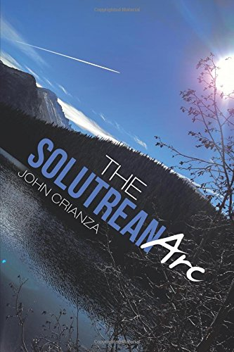The Solutrean Arc