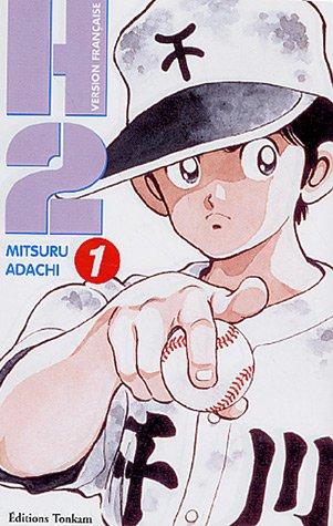 H2. 1   Adachi, Mitsuru (1951-....). Auteur