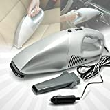 #10: N-STORE's 12-V Portable Car Vaccum Cleaner Multipurpose Vaccum Cleaner for Office Vacuum Cleaner (Color May Vary)