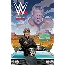WWE Vol. 2: Lunatic Fringe