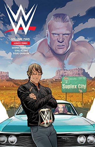 Preisvergleich Produktbild WWE Vol. 2