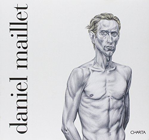 Daniel Maillet par  Flaminio Gualdoni, Claudio Guarda, Jacques Gubler, Daniel Maillet