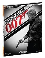 James Bond Bloodstone Official Strategy Guide de BradyGames