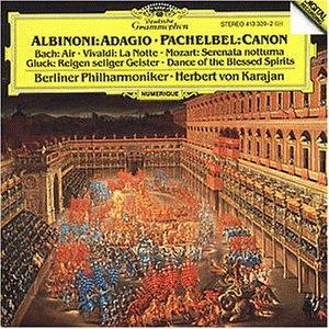 Adagio / Canon u.a.