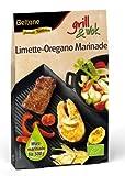 Beltane Bio grill&wok Limette-Oregano Marinade (2 x 50 gr)
