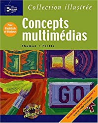 Concepts multimedia