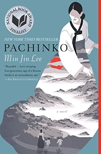 Pachinko (National Book Award Finalist) (English Edition) por Min Jin Lee