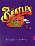 The Beatles, Das illustrierte Songbook - The Beatles, Alan Aldridge