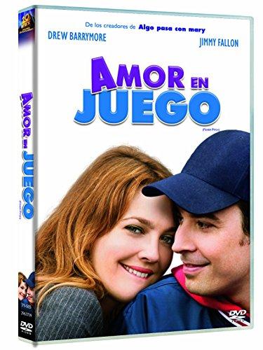 Amor En Juego [DVD]