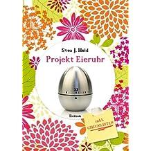 Projekt Eieruhr