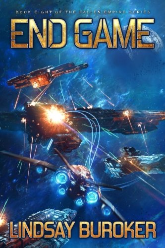 End Game: Volume 8 (Fallen Empire)