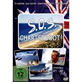 S.O.S. - CHARTERBOOT Episoden 21 - 22