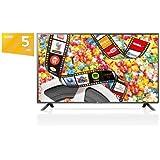 "LG 50LF5800 - Televisor FHD de 50"" con Smart TV (1080x1920, 400 Hz), negro"
