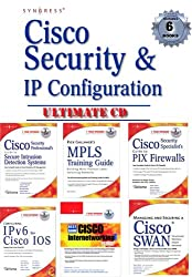The Ultimate Cisco and Security and Ip Configuration