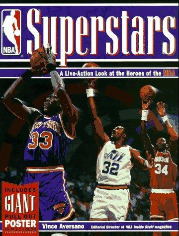 Nba Superstars por Aversano