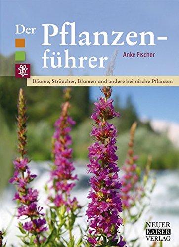 Der Pflanzenführer: Bäume, Sträucher, Blumen und andere heimische Pflanzen -