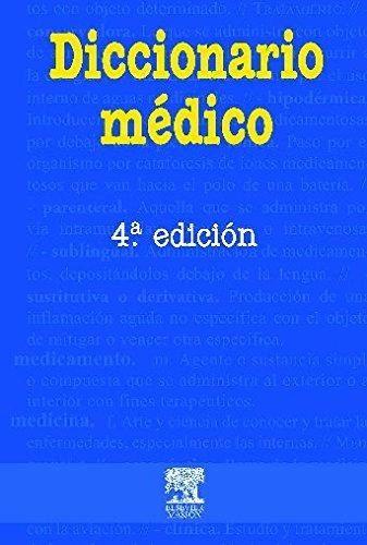 Diccionario médico por aa-vv