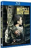 Miracle à Santa Anna [Blu-ray]