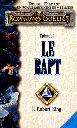 Double Diamant Tome 1 : Le Rapt