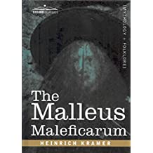 [(The Malleus Maleficarum)] [By (author) Heinrich Kramer] published on (December, 2007)