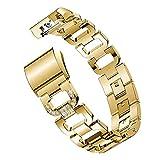 Bracelet à la Mode, fittingran Remplacement Fitbit Charge 2Sangles Femme Bracelet...