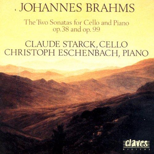 Sonata for Cello & Piano No. 2 in F Major, Op. 99: III. Allegro passionato