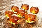 Il Nuovo Mondo Sette sfere del drago grandi DRAGONBALL Dimensioni reali