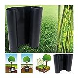 ProBache - Barrière anti-racines bambou 5m 800gr anti-rhizomes