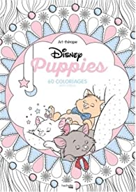 Disney « Puppies » par  Mademoiselle Eve