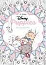 Disney « Puppies » par Mademoiselle Eve