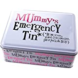 The Bright Side - Mummy's Emergency Tin