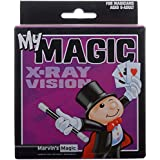 Marvin's Magic X-Ray Vision Magic, Multi Color