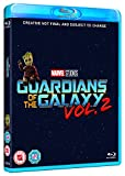 Guardians of the Galaxy Vol. 2 [Blu-ray] [2017] only £14.99 on Amazon