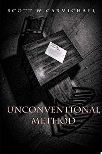 Scott Carmichael (Unconventional Method (English Edition))