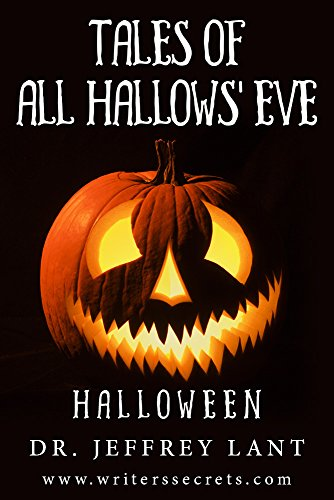 (Tales of All Hallows' Eve: Halloween (English Edition))
