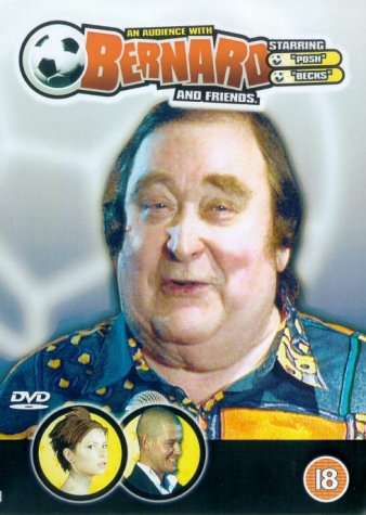 Bernard Manning - An Audience With Bernard And Friends  2003   DVD