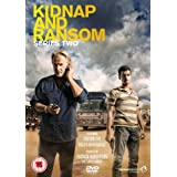 Kidnap and Ransom - Series 2 [DVD] by Trevor Eve