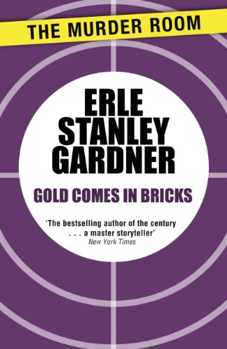 Gold Comes in Bricks (Cool & Lam) (English Edition)